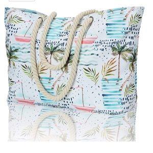 KUAK Extra Large Beach Bag
